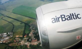Ar «airBaltic» Oslo pieķertajiem apkalpes locekļiem darba attiecības ir pārtrauktas