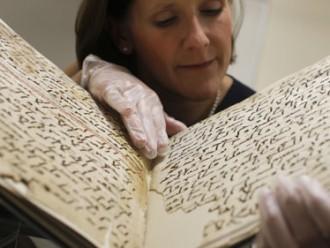 Atklājums, kas var satricināt islāma pasauli: atrasts Korāns, kas varētu būt senāks nekā pravietis Muhameds