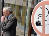 VM: Likumdošana aizsargā bērnus pret pasīvo smēķēšanu