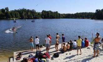 Saulainākā vieta Latvijā šovasar bijusi Liepāja