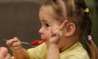 Pēc 100 dienām gaidāma revolūcija bērnu un slimnieku ēdināšanā