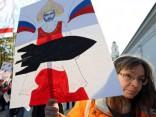 Krievija izjaukusi ASV plānus par lidojumiem slēgto zonu virs Sīrijas