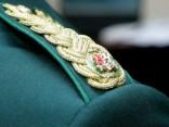 Līdz oktobrim Latvijā aizturēts 461 nelegālais robežšķērsotājs
