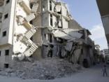Vācija apšauba Krievijas gaisa uzlidojumu mērķus Sīrijā