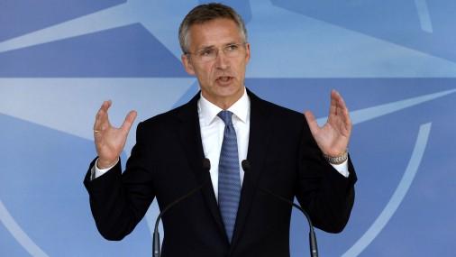 NATO nosoda Krievijas militāro lidmašīnu ielidošanu Turcijas gaisa telpā