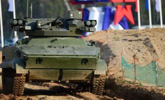 CNN: Krievija, iespējams, Sīrijā gatavo sauszemes operāciju