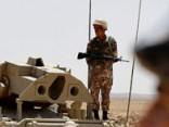 «Al Qaeda» izsludina atlīdzību par krievu karavīra sagūstīšanu Sīrijā