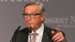Junkers: Rietumiem «pret Krieviju jāizturas pienācīgi»