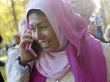 Irākiešu imigranti protestē pret Somijas plāniem viņus deportēt