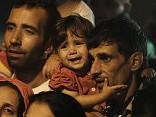 20 patvēruma meklētāji iesūdz tiesā Berlīnes bēgļu reģistrācijas centru