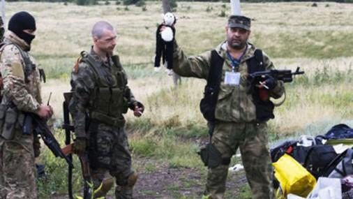 Neoficiāli: starptautiskā izmeklēšana -  lidmašīnu virs Ukrainas notrieca BUK raķete