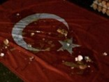 Krievijā uzbrūk «Efes» alusdarītavai un apgāna Turcijas karogu