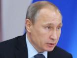 Putins aicina pilsoņus nedoties uz Turciju