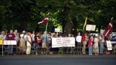 Doties dzīvot uz rietumvalstīm gatava trešdaļa Latvijas iedzīvotāju