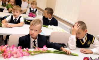 Pētījums: Latvijā uz vienu skolēnu tērē par trešdaļu mazāk nekā vidēji OECD valstīs