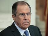 Lavrovs: nebūs kara ar Turciju «plānotas provokācijas» dēļ
