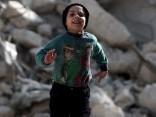 Kas īsti notiek Sīrijā?