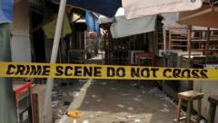 Nigērijā terorista uzbrukumā šiītu procesijai noslepkavoti desmit cilvēki