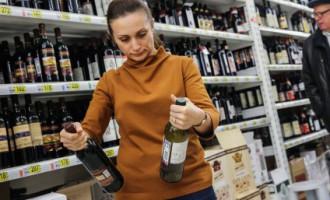 61% Latvijas iedzīvotāju maldīgi tic, ka mazos daudzumos alkohols nekaitē