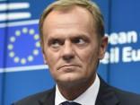 Tusks: Bez ES ārējo robežu kontroles Šengena kļūs par vēsturi