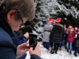 Ušakovs vilina viesus no Krievijas gadumijā uz Rīgu