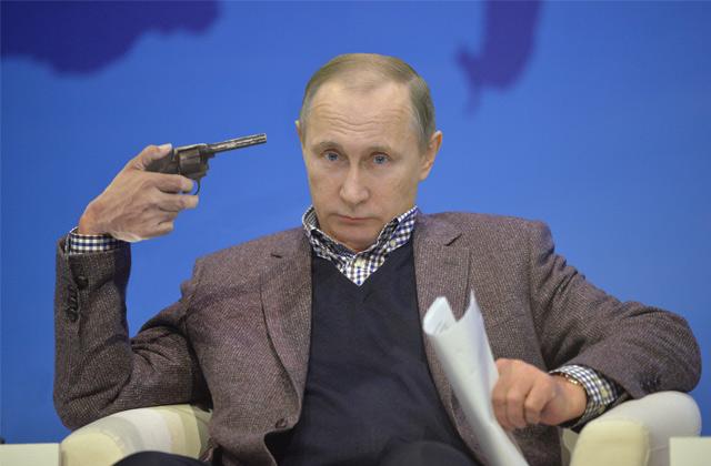 """Россия решила снова отправлять """"путинские гумконвои"""" боевикам на Донбасс - Цензор.НЕТ 2961"""