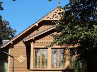 Izdota grāmata par Jūrmalas arhitektūru «Jūrmala. Koka dekori»