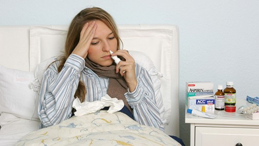 Gripas epidēmija strauji plešas plašumā