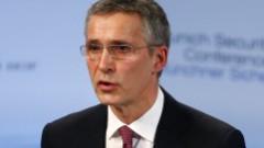 Stoltenbergs aicina Krieviju publicēt internetā manevru plānus