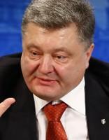 Porošenko: Prokrieviskās partijas Eiropā ir Putina kājnieki