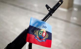 DP aizturētais Latvijas iedzīvotājs konfliktā Austrumukrainā piedalījies kopš 2014.gada