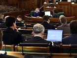 Saeima nevēlas publiskot ziņas par administratīvajiem pārkāpumiem