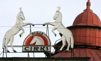 VKPAI: Rīgas cirka ēka ir visā Baltijā nozīmīgs kultūrvēstures objekts, kas jāsaglabā