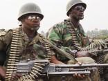 Sadursmēs Kongo galvaspilsētā nogalināti 17 cilvēki