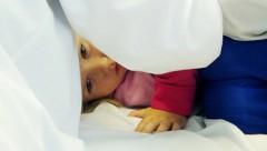 Itālijā slimnīcā nonāk divgadniece - iespējams, pie vainas vegānu diēta