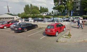 Par dažu minūšu nokavēšanos autovadītājam pie CSDD piespriež 25 eiro sodu