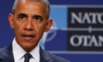 Obama: Trampa izteikumi par NATO liecina par nesagatavotību ārpolitikā