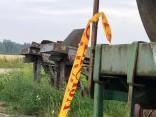 Vienā no lielākajām traģēdijām Latvijā bērni izrāda milzu varonību