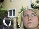 Kampuša pēc astoņu gadu seksa verdzības tagad dzīvo sava varmākas mājā