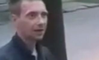 Šo vīrieti apsūdz smagos noziegumos; policija lūdz iedzīvotāju palīdzību