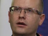 Premjers: Musulmaņi Čehijā nav gaidīti