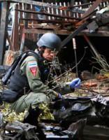 Sprādziens pie viesnīcas Taizemē: ir daudz cietušo