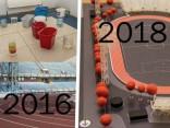 Neticamās pārvērtības: Daugavas stadions mainīsies līdz nepazīšanai