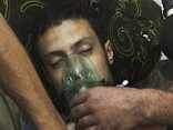 ANO: Asada režīms un «Islāma valsts» lietojuši ķīmiskos ieročus Sīrijā