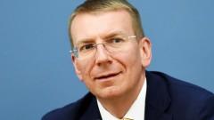 Ārlietu ministrs: Visi pēc tikšanās ar Krievijas vicepremjeru ir guvuši mācību