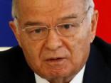 Slimnīcā nogādāts Uzbekistānas prezidents Karimovs