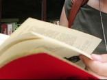 KNAB piemēro sodu par atļauju kultūras namā izvietot grāmatu krājumu