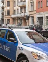 Tallinas centrā dienas laikā notikusi bruņota laupīšana