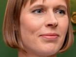 Kaljulaida: Savas prezidentūras gados ceru uz labu sadarbību ar Latviju