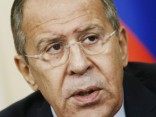 Lavrovs: Sīrijas nemiernieki kavē civiliedzīvotāju evakuāciju no Alepo